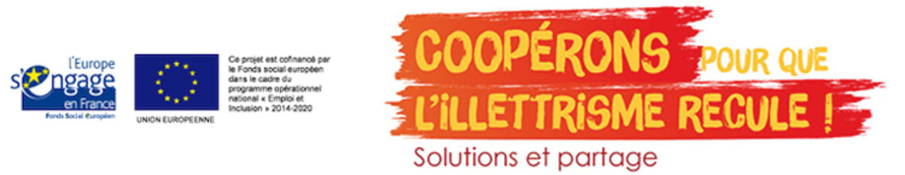 ILLETTRISME COOPERONS